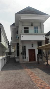 5 Bedroom Detached Duplex, Lekki County Megamound, Lekki Phase 1, Lekki, Lagos, Detached Duplex for Sale