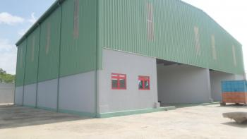 1,750 Sqm Warehouse, Idu Industrial, Abuja, Warehouse for Rent