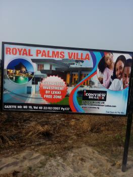 Hurry! See The  Cheapest 100% Gazetted Estate By Lekki Free Zone/lekki Port, Ibeju Lekki, Lagos, Mixed-use Land for Sale