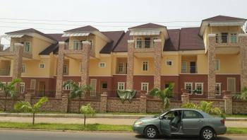 10 Units of Tastefully Finished Four Bedroom Terrace Duplexes, Diplomatic Zone, Katampe Extension, Diplomatic Zones, Abuja, Terraced Duplex for Sale
