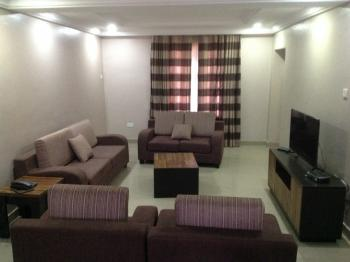Newly Built 2  Bedroom Furnished and Serviced Flats, Area 11, Garki, Abuja, Flat for Rent