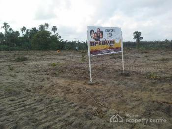 Uptown Courts, Osoroko Town, Along The Lekki Free Trade Zone Road, Ibeju Lekki, Lagos, Residential Land for Sale