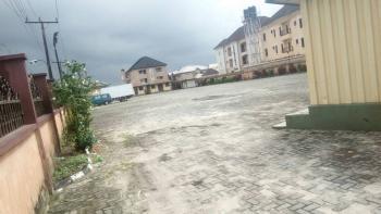 5 Plots of Land for Sale at Olonkola Ajah #300m, Opposite Lagos Business School, Sangotedo, Ajah, Lagos, Commercial Land for Sale