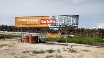 Serviced Residential Plots, Orangeville Estate, Ogombo, Ajah, Lagos, Residential Land for Sale