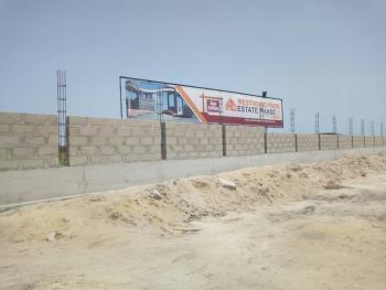 Residential Plot, Westwood Park 2, Behind Novare Mall, Sangotedo, Ajah, Lagos, Residential Land for Sale