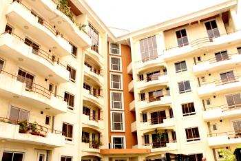 Luxurious and Spacious 3 Bedroom Apartment with a Private Home Office, a Swimming Pool, a Concierge in a Serene Environment, Old Ikoyi, Ikoyi, Lagos, Flat for Sale