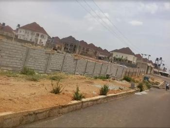 750sqm Residential Plot, Mab Global Estate, Karsana, Abuja, Residential Land for Sale