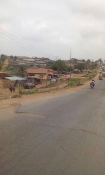 1 & 1/2 Plot of Land Beside Destiny Castle, Before Laspotech, Before Lagos State Polytechnic (laspotech), Odogunyan, Ikorodu, Lagos, Mixed-use Land for Sale