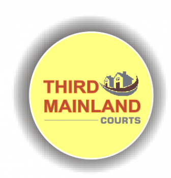 Third Mainland Courts, Proposed Residential Estate, Third Mainland Bridge, By Oworo, Gbagada, Lagos, Residential Land for Sale