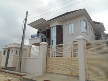 Luxury 5 Bedroom Detached Duplex, Westend Estate, Ikota Villa Estate, Lekki, Lagos, Detached Duplex for Sale