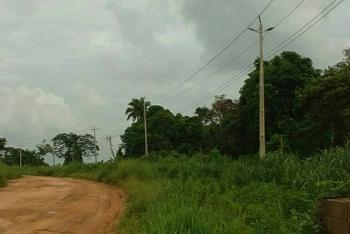 Acres of Land Readily Available, Imota, Lagos, Mixed-use Land for Sale