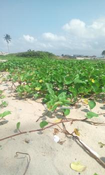 Land  Fenced with 2 Gates, Mobile Estate, Ilaje, Ajah, Lagos, Land for Sale