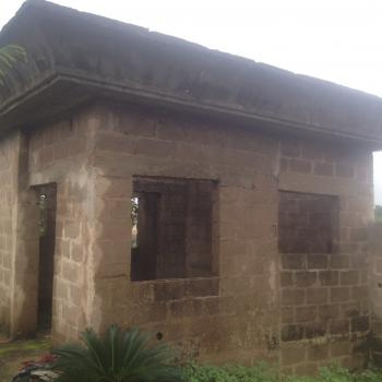 Luxury 4 Bedroom Flat on 1 and 1/2 Plot, Walk Able Distance Form Lotto Main Gate, Km 46, Ogun, Detached Bungalow for Sale