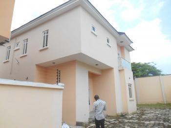 Spacious 5 Bedroom Fully Detached Duplex, Thomas Estate, Ajah, Lagos, Detached Duplex for Sale