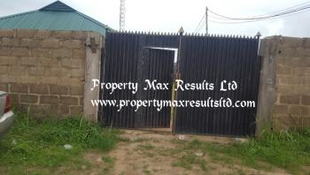 Blocks of 3 Bedroom Flat, Unity Estate, Abeokuta North, Ogun, Block of Flats for Sale