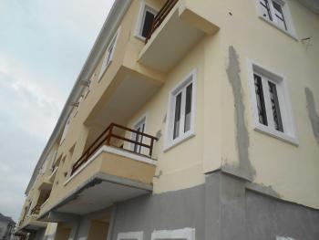 New 5 Bedroom Townhouse, Agungi, Lekki, Lagos, Terraced Duplex for Sale
