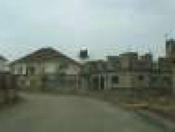 5 Bedroom 2 Living Room Duplex - Uncompleted, Gaduwa, Abuja, Detached Duplex for Sale