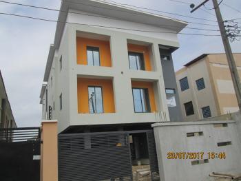 Luxury 2 Bedroom Flat with Good Fittings, Lekki Right, Lekki Expressway, Lekki, Lagos, Flat for Sale