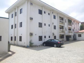 Serviced 3 Bedrooms + Bq {2nd Floor}, Wuse 2, Abuja, Flat for Rent