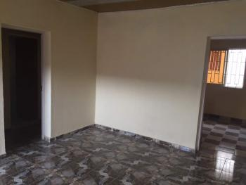 Just Renovated Three Bedroom Apartment, on a Tarred Road, Anthony, Maryland, Lagos, Flat for Rent