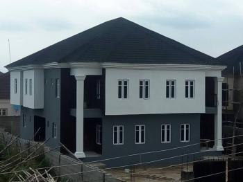 Brand New and Superbly Finished Four (4) Bedroom Semi-detached Duplex with Two Sitting Room, Ajah, Lagos, Semi-detached Duplex for Rent