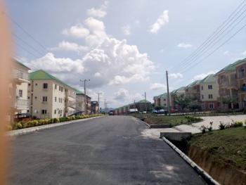 3 Bedroom Block of Flat, Brick City, Behind Ap Fueling Station, Kubwa, Abuja, Flat for Sale
