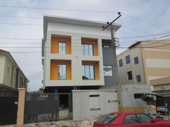 Luxury 1 Bedroom Flat with Good Fittings, Lekki Right, Lekki Expressway, Lekki, Lagos, Mini Flat for Sale