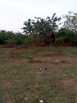 Land Measuring 1065 Sqm, Corner Piece, Off Kunshenla Road, Ikate Elegushi, Lekki, Lagos, Mixed-use Land for Sale