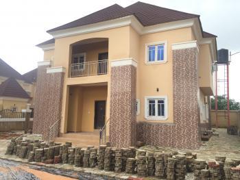 5-bedroom Duplex with Bq, Close to Efcc Roundabout, Independence Layout, Enugu, Enugu, Detached Duplex for Sale