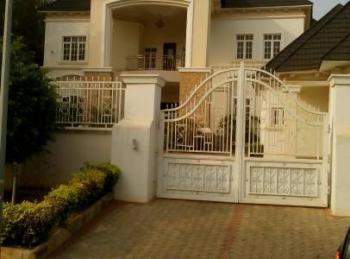 Newly Built 7 Bedroom Semi-detached Duplex, Asokoro District, Abuja, Detached Duplex for Sale