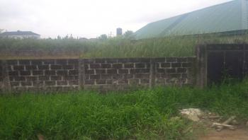 a Plot of Land Well Fenced and Gated, Inside Thera Annex Estate, Behind Golden Park Estate, Sangotedo, Ajah, Lagos, Residential Land for Sale