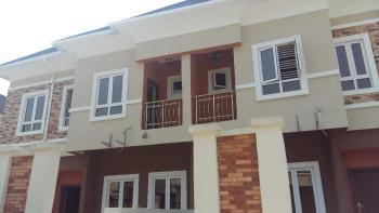 Five Bedroom Semi Detached, Lafiaji, Lekki, Lagos, Semi-detached Duplex for Sale