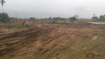 Acres of Land for Sale, Opposite Pan Africa University, Before Eleko Junction Lekki-epe Express Way, Ibeju Lekki, Lagos, Residential Land for Sale