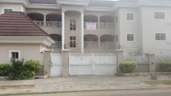 3 Bedrooms Flat, Off Amino Kano Crescent, Wuse 2, Abuja, Flat for Rent