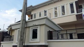 Luxury Four Bedroom Semi Detached, Osapa, Lekki, Lagos, Semi-detached Duplex for Sale