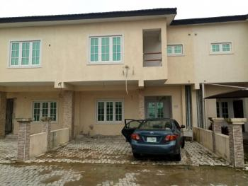 Brand New Tastefully Finished 4 Bedroom Terrace House, Phase 2, Lekki Gardens Estate, Ajah, Lagos, Terraced Duplex for Rent