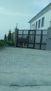 Brand New 4 Bedroom Terrace Duplex, Behind Orchid Hotel, Ikota Villa Estate, Lekki, Lagos, Terraced Duplex for Rent