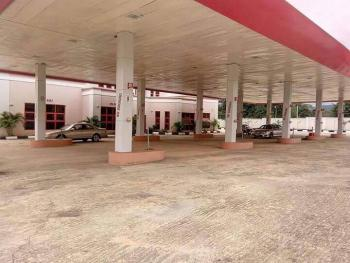 Filling Station, on Gwarimpa - Wuse 2 Expressway, After Next Cash and Carry, Gwarinpa, Abuja, Filling Station for Sale