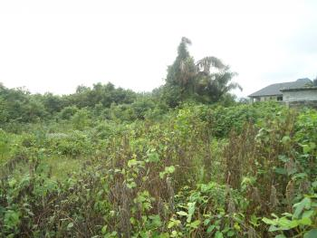 779sqm of Land in a Developed Area, Destiny Homes Esate, Abijo, Lekki, Lagos, Residential Land for Sale