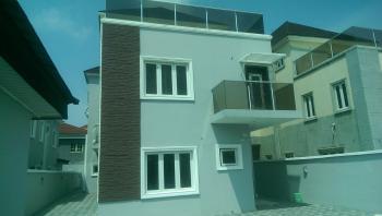 Luxurious 4 Bedroom Detached Duplex with Massive Penthouse, Lekki Phase 1, Lekki, Lagos, Detached Duplex for Sale