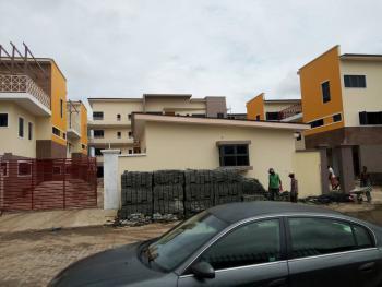 Luxury 2 Nos 5br Serviced Detached Houses with Excellent Finishing, Orisa Sanya Street, Oniru., Oniru, Victoria Island (vi), Lagos, Detached Duplex for Sale
