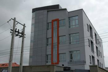 3 Floors Office Building Around Chevron, Off Chevron Drive, Lekki, Lagos, House for Sale