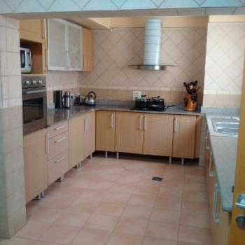 Enchanting Flat with Great Views, Off 1st Avenue, Old Ikoyi, Ikoyi, Lagos, Flat for Sale
