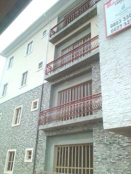4 Bedroom Flat, Ikeja Gra, Ikeja, Lagos, Flat for Rent