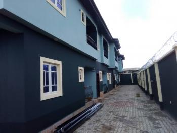 Executive 2 Bedroom, Alagbole_ajuwon Oyeyemi Bus Stop, Ojodu, Lagos, Flat for Rent