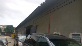 Warehouse  40 Ft Container, Oregun, Ikeja, Lagos, Warehouse Short Let