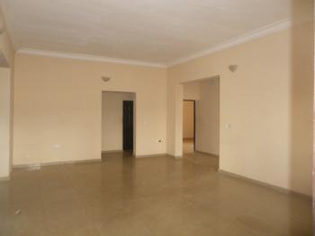3 Bedroom {ground Floor}, Kado, Abuja, Flat for Rent