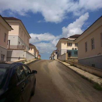 4 Bedroom Semi-detached Duplex with 1 Room Bq, Shekinah Green Estate, Apo, Abuja, Semi-detached Duplex for Sale