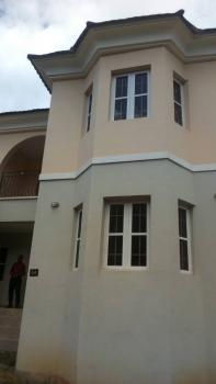 5 Bedroom Terrace Duplex with 1 Room Bq, Shekinah Green Estate, Apo, Abuja, Terraced Duplex for Sale