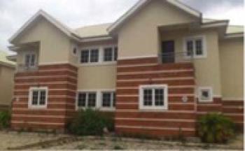 4 Bedroom Semi-detached with 1 Room Bq, Amina Estate, Apo, Abuja, Semi-detached Duplex for Sale